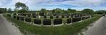 Glace Bay Cemetery Panorama