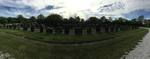 Glace Bay Jewish Cemetery panorama 2