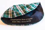 Congregation Sons of Israel Kippah