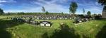 Whitney Pier Jewish Cemetery panorama 1