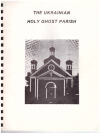 Holy Ghost Parish, Sydney, NS