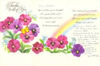 Card (Ukrainian Catholic Women's Club)