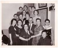 Photograph (Ukrainian Catholic Women's Club)