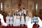 Photograph (First Communion)