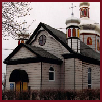 Holy Ghost Ukrainian Greek Catholic Church