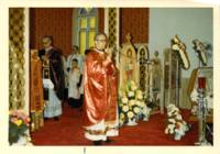 Photograph (Constantine Zarsky; Holy Ghost Parish)
