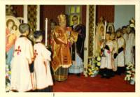 Photograph (Holy Ghost Parish)