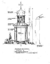 Diagram (Holy Ghost Ukrainian Catholic Parish)
