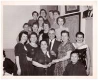 Photograph (Ukrainian Catholic Women's Club)