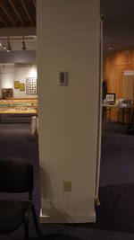 Mnohaya'lita Exhibit Lyceum 3D Synth Photographs (1005)