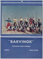 Barvinok