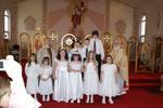 Photograph (First Communion)